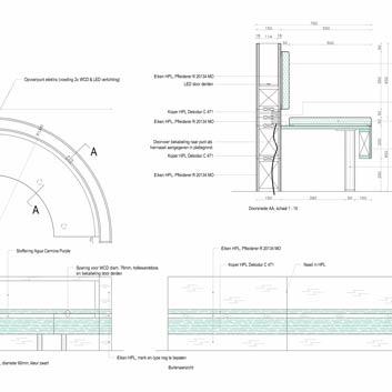 Double Vision Interieurprojecten